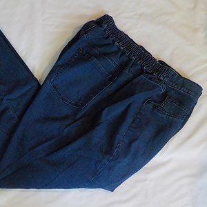 Catherine's Timeless Fit jeans sz 26W/28W 3X 4X